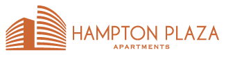 Hampton Plaza Logo